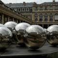 Les boules de Paul Bury