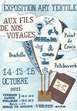 Affiche 2001X