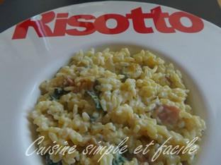 risotto courgettes 07