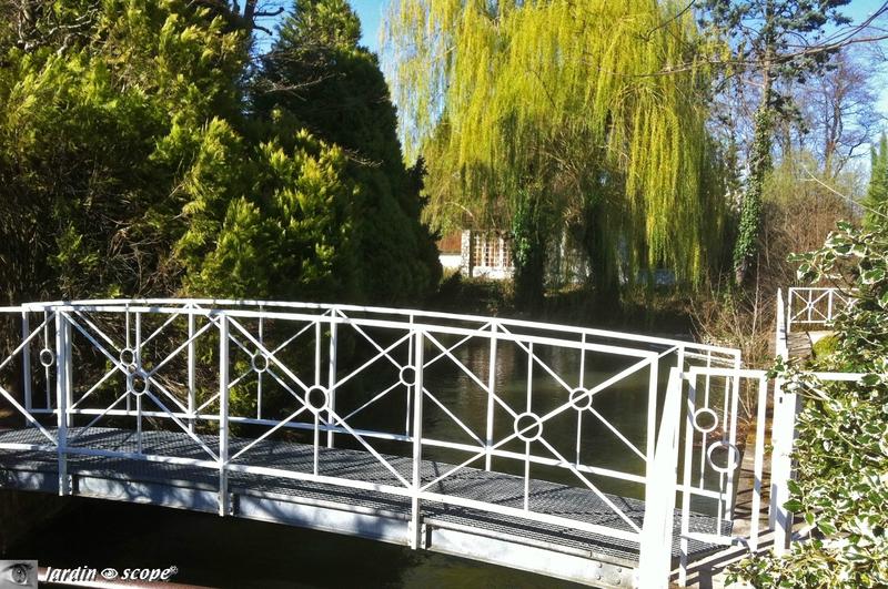 Petit-pont-à-Olivet