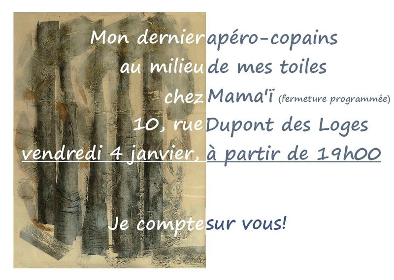 Mama'ï 4 janvier 2013 (01) Invitation