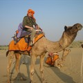 Jaisalmer, Désert du Thar (Rajasthan)