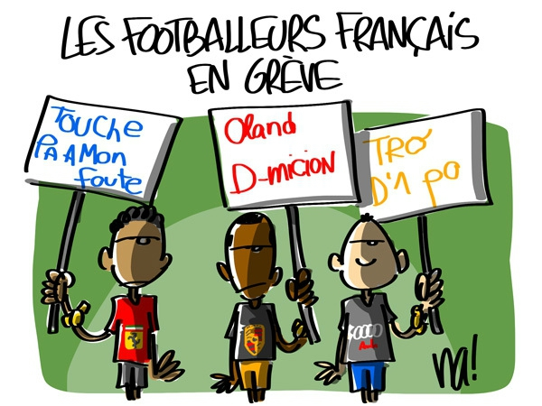 greve-ligue-1-football-taxe-75-humour-impot