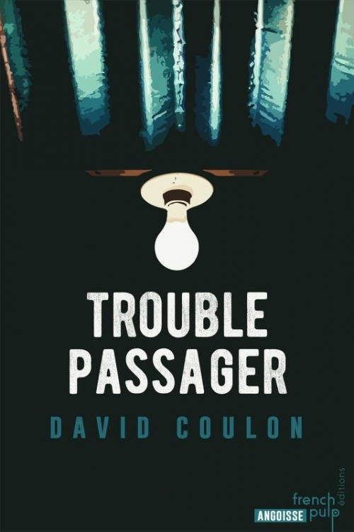 Trouble passager de David Coulon
