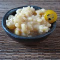 Risotto aux agrumes
