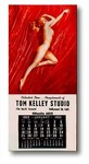 1949_TomKelley_RedSatin_Pose_calendar_0011