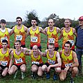 départementaux cross court 2015 st georges de bohon