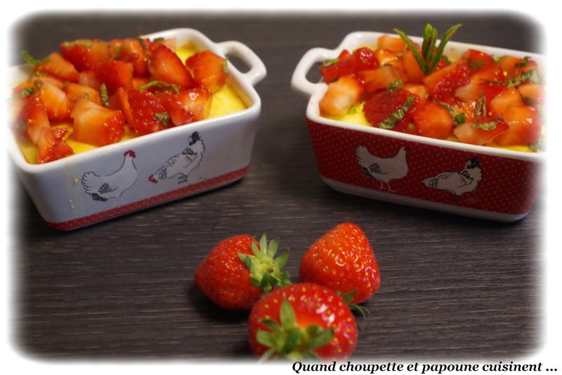 flan coco-fraises et menthe-2756