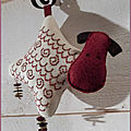 Mouton Maëlle