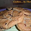 Cookies... version thermomix