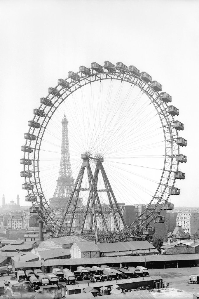 paris grands reoue 1900