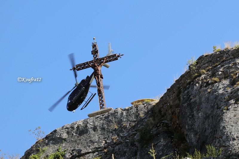 Photos JMP©Koufra12 - Roc Castel Hélicoptère - 04092018 - 0346