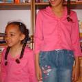 t shirts rose
