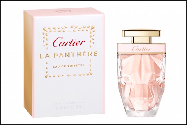 cartier la panthere 1