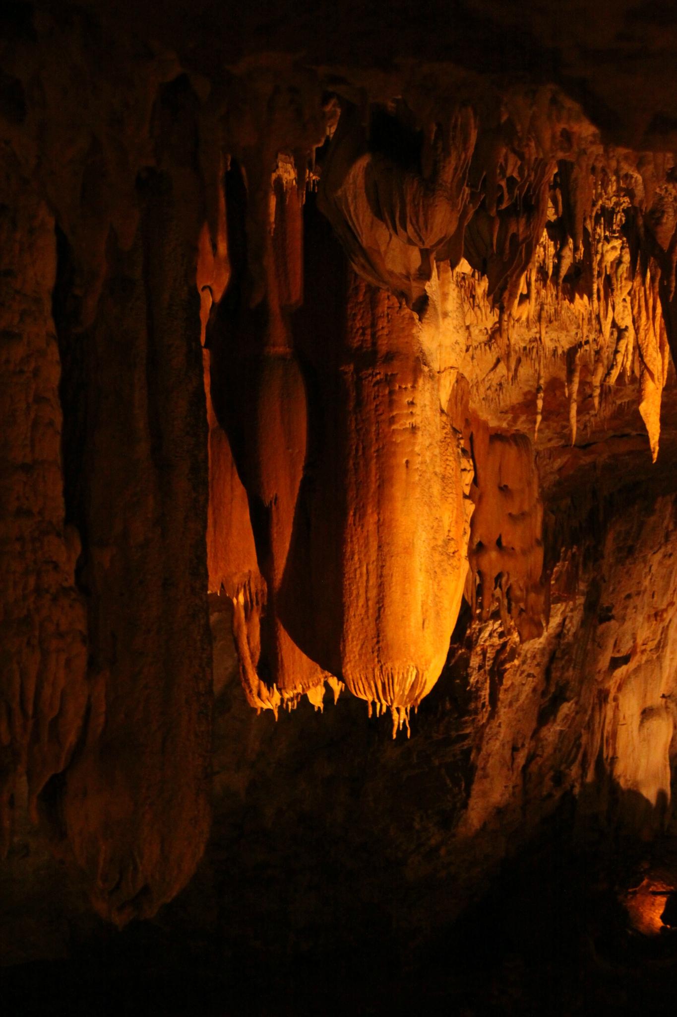 Balade Dans Le Jura Les Grottes Des Moidons Modélisme Trains