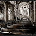 L'Eglise Saint-Ferdinand (L'Aiguillon - Port) - Arcachon (2)