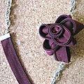 Bijoux les dézippés by Nathou
