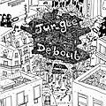 jungle debout