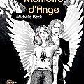 Mémoire d'ange -tome 1- la potentielle