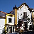 2017 07 11 Séjour au Portugal - Obidos