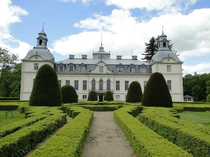 Château de Kronovall (hôtel)