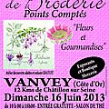 Expo broderie...