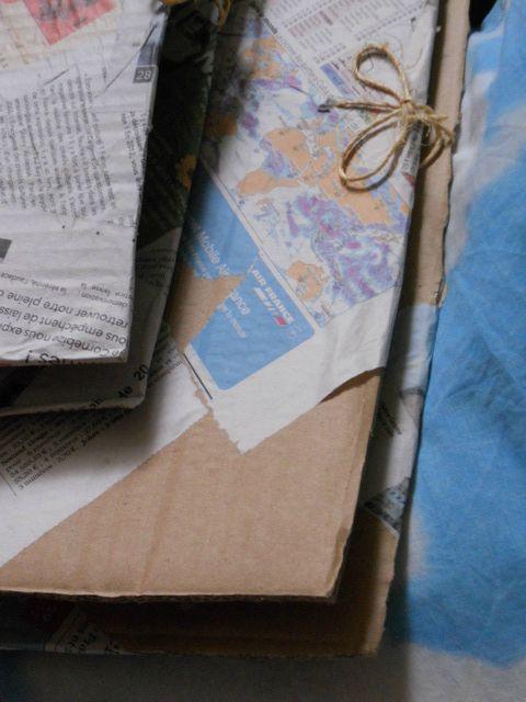 Fabrication De Cartons à Dessins Judith Ex Press