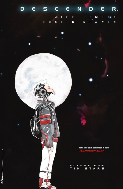 descender vol 1 tin star TP