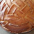 Mon pain tréssé osier 067