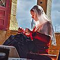 marguerite de thouars, sœur de pernelle dame de talmont. (1398-1406)