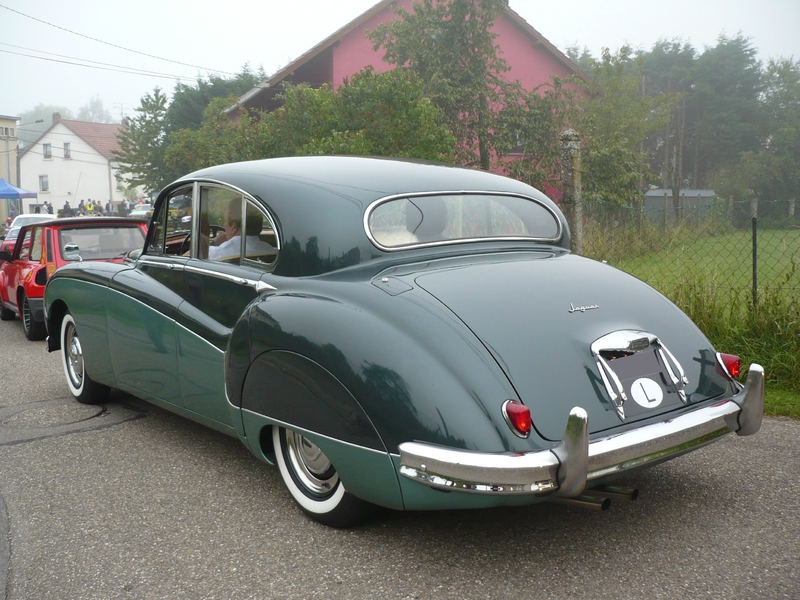 JAGUAR Mark VIII 1957 Hambach (2)