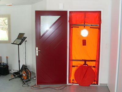 Photo-test-blower-door