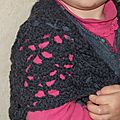 South bay shawlette 5