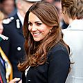 Les looks de kate middleton