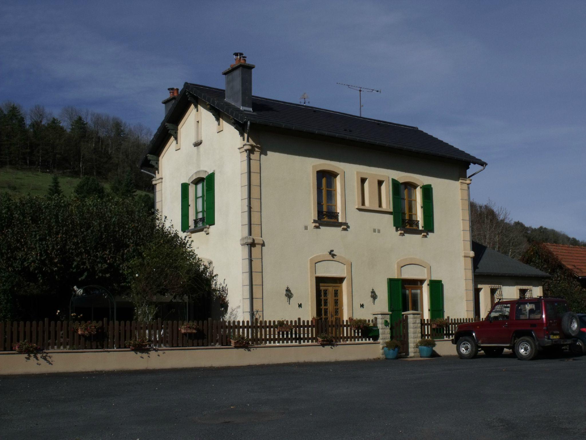 Arpajon-sur-Cère (Cantal - 15)