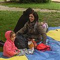 juin 2012 sortie au parc avec la ludo