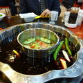 Hot Pot ou Fondue Sichuanaise