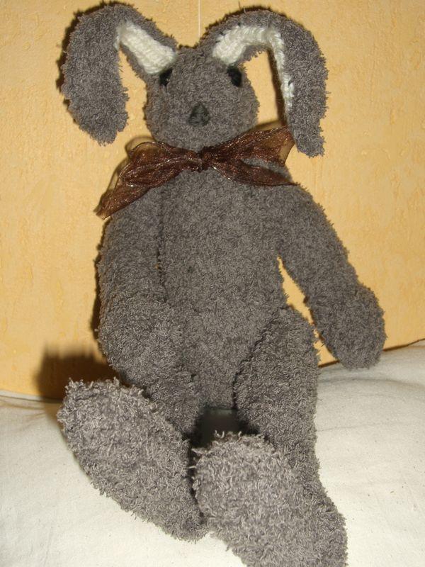 Choco Bunny