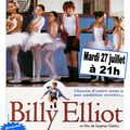 BILLY ELIOT