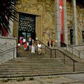 Musée des Arts d'Afrique et d'Océanie.