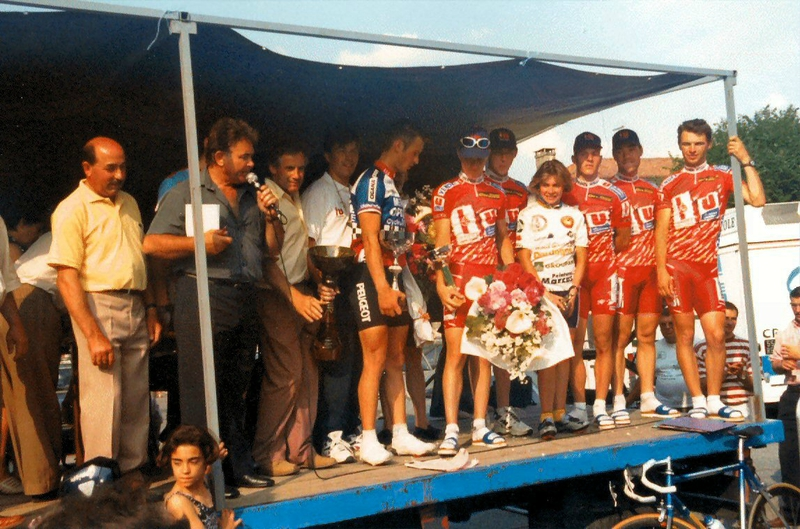 La Tour Blanche 1996
