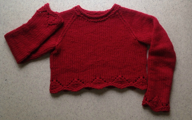 Pull rouge andes (4)