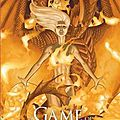 A game of thrones, tome 2 (bd) - extraits