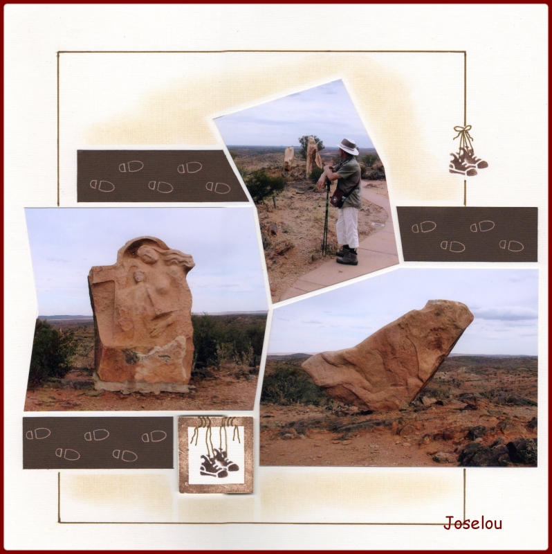 Sculpture Symposium