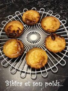 Gâteau de semoule au miel facile et rapide