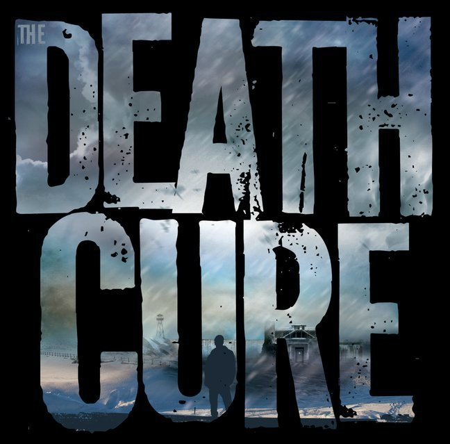 Death Cure James Dashner