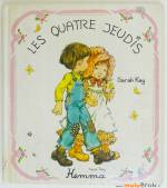 SARAH-KAY-Les-quatre-jeudis-1-muluBrok-livre-vintage