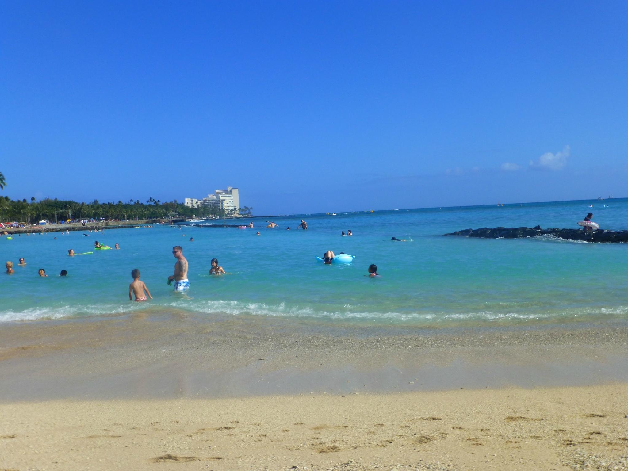 Waikiki Beach (22)