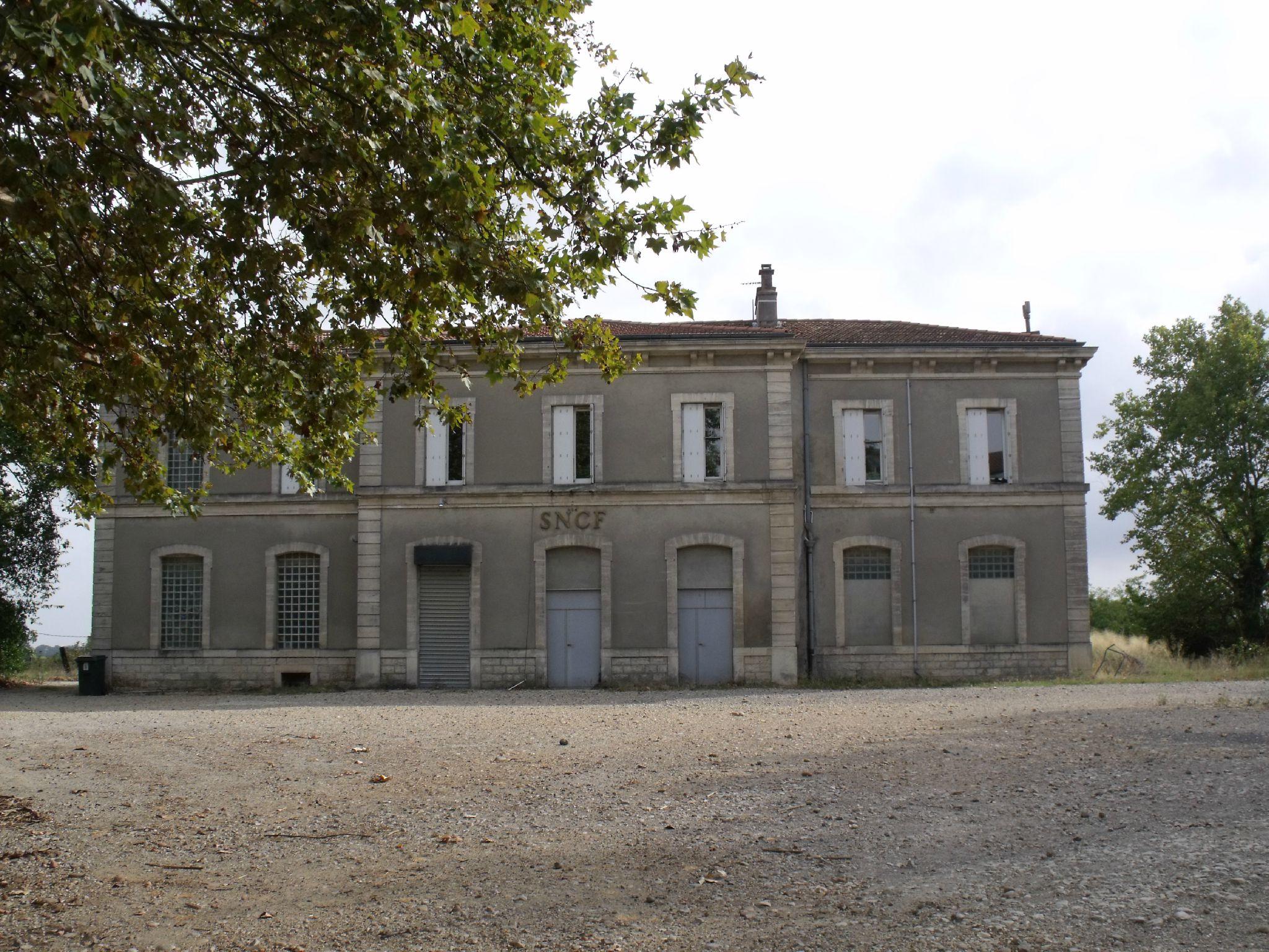 Saint-Gilles (Gard - 30)