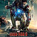 Challenge marvel – iron man 3